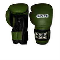 Molded Foam Deluxe Sparring Gloves
